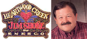 Heartwood Creek by Jim Shore Logo