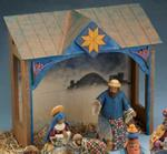 Heartwood Creek by Jim Shore - Nativity, Stable Creche